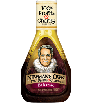 NEWMAN'S OWN® Balsamic Vinaigrette