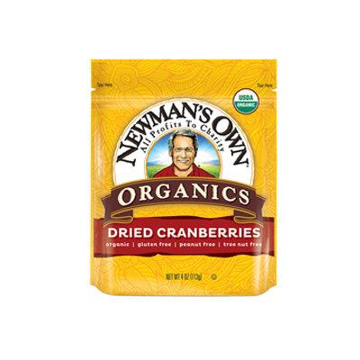 Newman's Own Organics Dried Cranberries