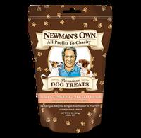 Newman's Own Salmon & Sweet Potato Dog Treats