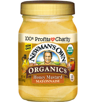 Newman's Own Chipotle Mayonnaise