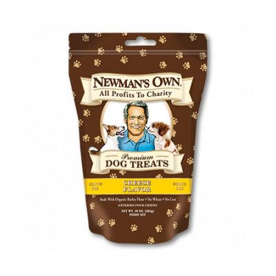 Newman's Own Organics Premium Cheese Treats For Dog