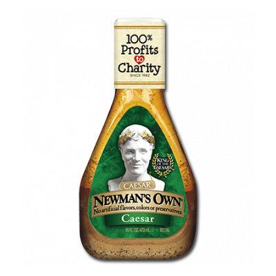 Newman's Own Caesar Dressing