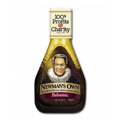 Newman's Own Balsamic Vinaigrette