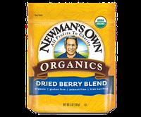 Newman's Own Organics Berry Blend Dried Fruit
