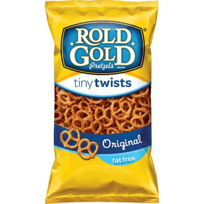 Rold Gold® Fat Free Tiny Twists Pretzels