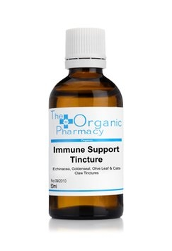 The Organic Pharmacy Immune Support Tincture