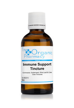The Organic Pharmacy Immune Support Tincture