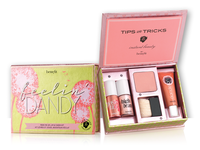 Benefit Cosmetics Feelin' Dandy Perk Me Up Lip & Cheek Kit