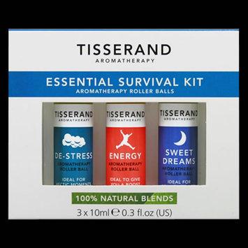 Tisserand Essential Survival Kit