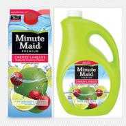 Minute Maid® Cherry Limeade