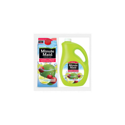 Minute Maid® Cherry Limeade
