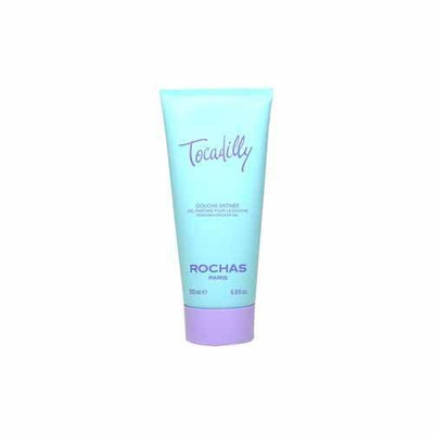 Tocadilly by Rochas 6.8 oz Shower Gel