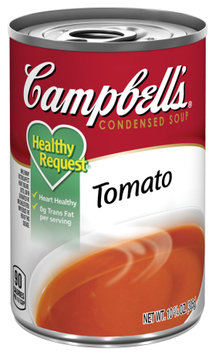 Campbell's® Healthy Request® Tomato Condensed Soup