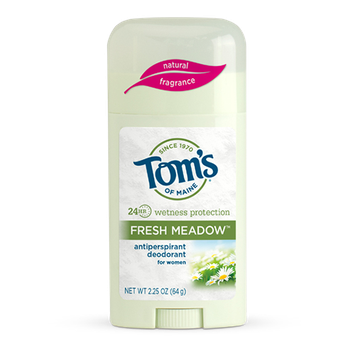 Tom's OF MAINE Fresh Meadow Antiperspirant