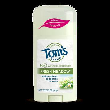 Tom's OF MAINE Fresh Meadow Antiperspirant