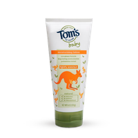 Tom's OF MAINE Lightly Scented Baby Moisturizing Lotion