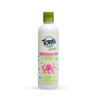 Tom's OF MAINE Fragrance Free Baby Shampoo & Wash