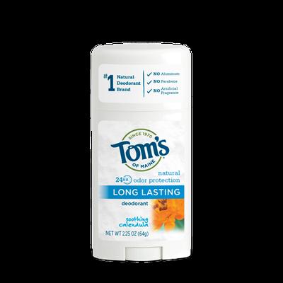 Tom's OF MAINE Soothing Calendula Long Lasting Deodorant