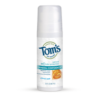 Tom's OF MAINE Citrus Zest Mineral Confidence™ Deodorant Crystal Roll-On