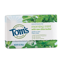 Tom's OF MAINE Morning Mint Natural Beauty Bar