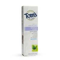 Tom's OF MAINE Spearmint Whole Care® Toothpaste