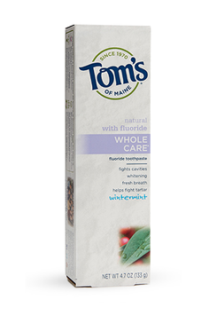 Tom's OF MAINE Wintermint Whole Care® Toothpaste