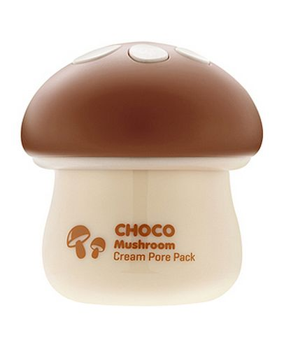 Tonymoly Choco Mushroom Cream Pore Pack