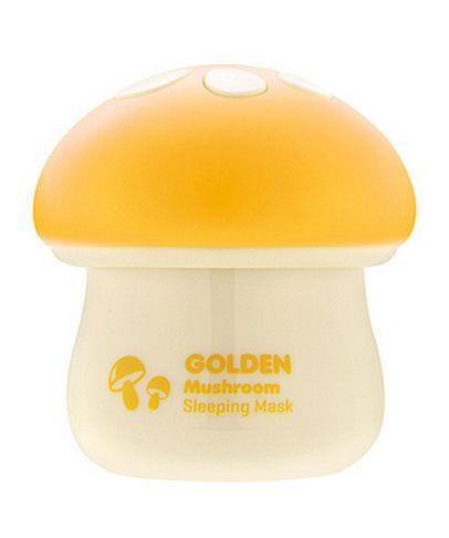 Tonymoly Golden Mushroom Sleeping Mask