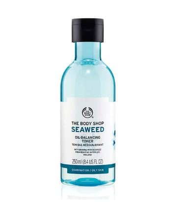 THE BODY SHOP®  Seaweed Oil Balancing Toner