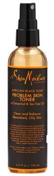 SheaMoisture African Black Soap Problem Skin Toner