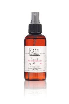 Om Aroma Toning Mist