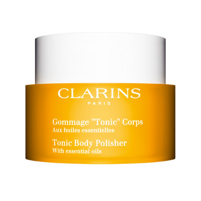 Clarins Tonic Body Polisher