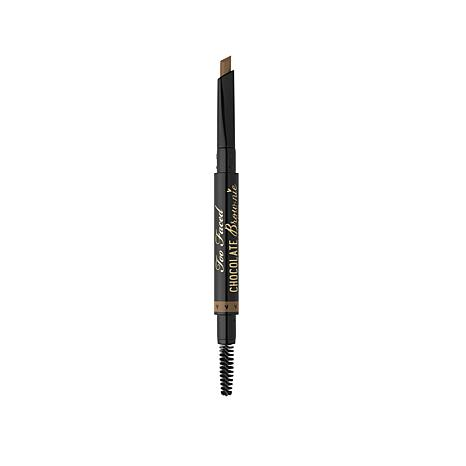 Too Faced Chocolate Brownie Cocoa Powder Brow Pencil