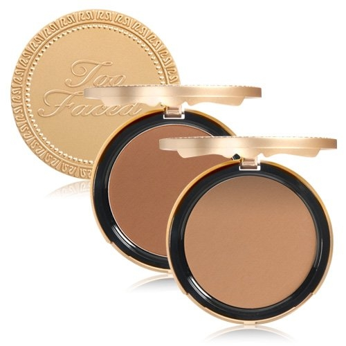 Too Faced Chocolate Soleil Bronzing Powder