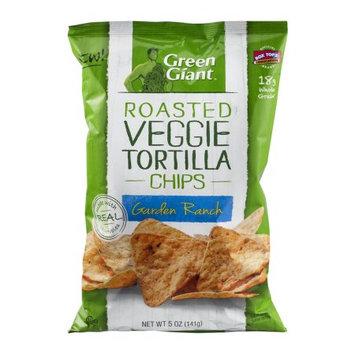 Green Giant® Roasted Veggie Tortilla Chips Garden Ranch