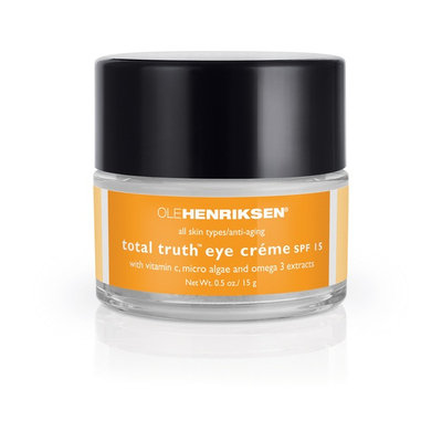 OLEHENRIKSEN Total Truth™ Eye Crème SPF 15