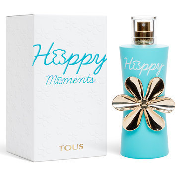 Tous Happy Moments Perfume 3.0 Oz Edt For Women - TOUHM30SW