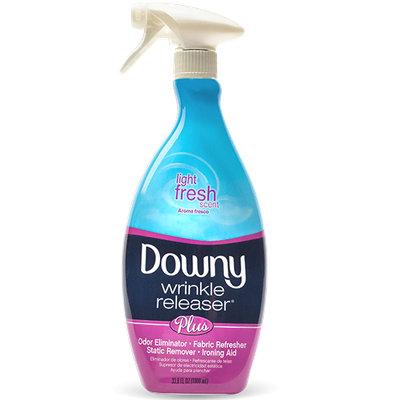 Downy Wrinkle Releaser® Plus Light Fresh Scent