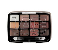 L.A. Colors 12 Color Eyeshadow Palette