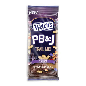 Welchs® Pb & J Trail Mix Grape Flavor