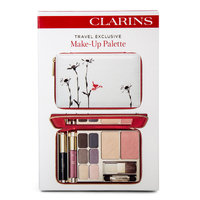 Clarins Travel Exclusive Make-Up Palette