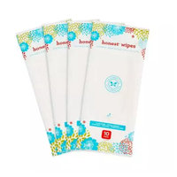 The Honest Co. Travel Baby Wipes