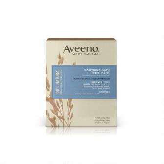 Aveeno® J&J Moisturizer Aveeno Bath Bar