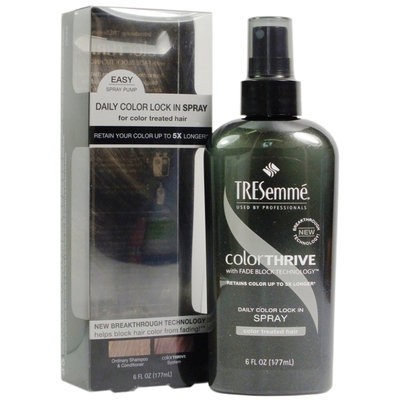 TRESemmé Spray Colorthrive Fade Block