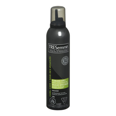 TRESemme Flawless Curls Extra Hold Mousse