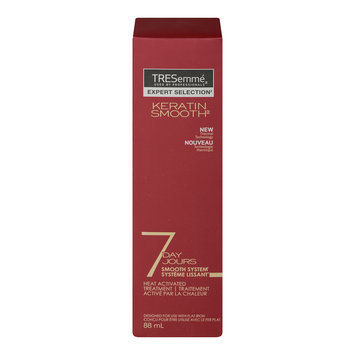 TRESemme Keratin Smooth 7-Day Smooth System Heat Activated Treatment
