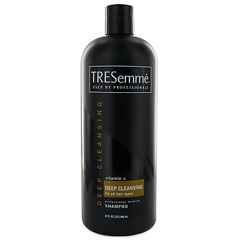 TRESemmé Shampoo Deep Cleansing