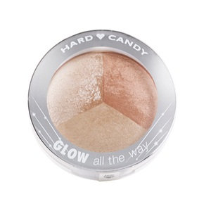 Hard Candy Glow All the Way Baked Trio