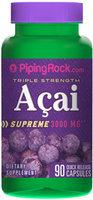Piping Rock Acai Berry 3000mg 90 Capsules