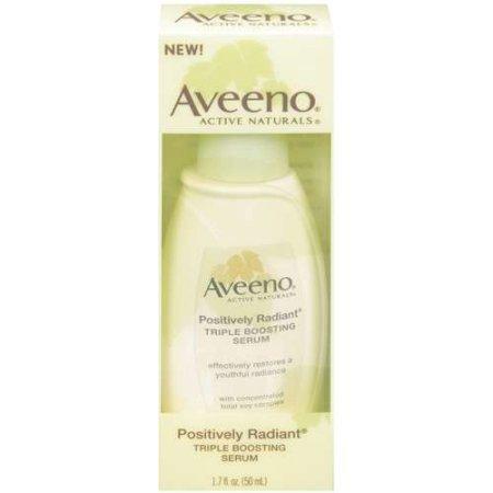 Aveeno® Triple Boost Serum